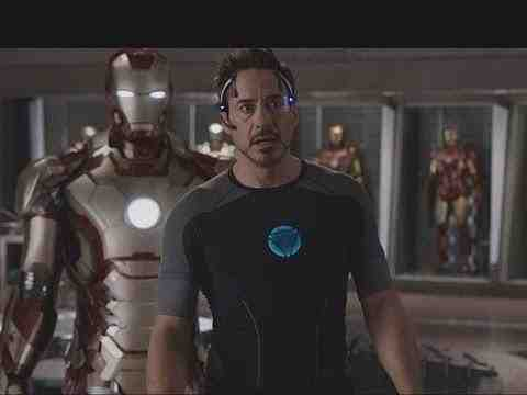 Iron Man 3 - Trailer & Filmclips 2
