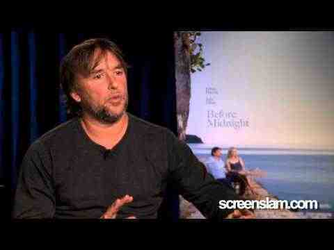 Before Midnight - Richard Linklater Interview
