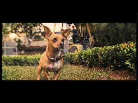 Beverly Hills Chihuahua - trailer
