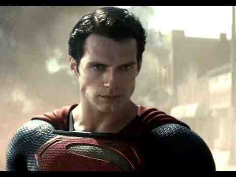 Man of Steel - 13-Minute Featurette