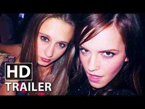 The Bling Ring - trailer