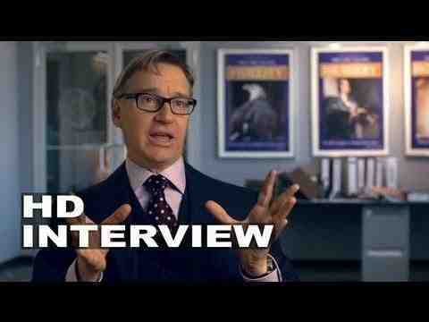 The Heat - Paul Feig Interview