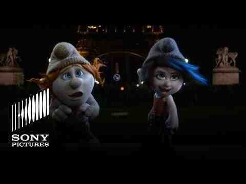The Smurfs 2 - TV Spot