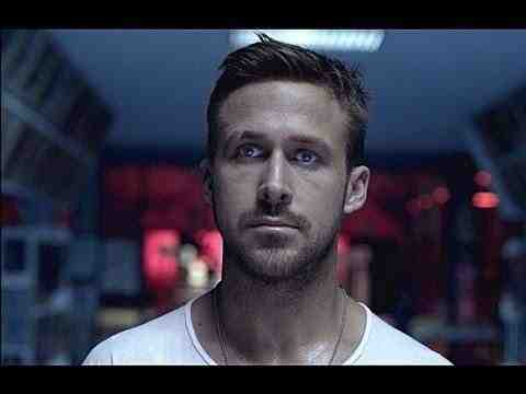 Only God Forgives - Trailer & Filmclips