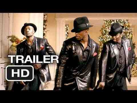The Best Man Holiday - trailer 2