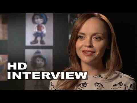 The Smurfs 2 - Christina Ricci