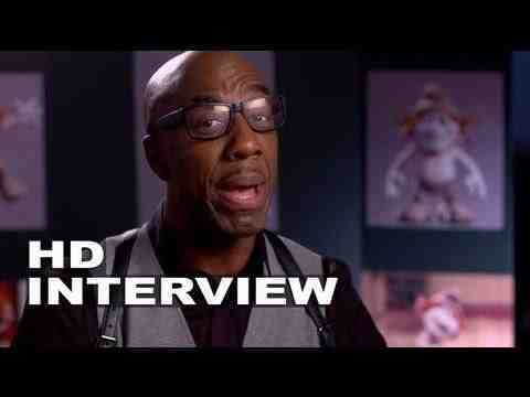 The Smurfs 2 - JB Smoove