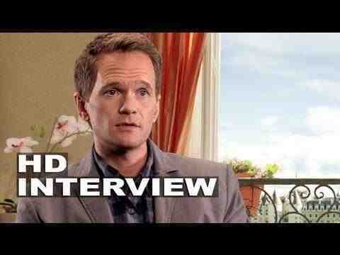 The Smurfs 2 - Neil Patrick Harris