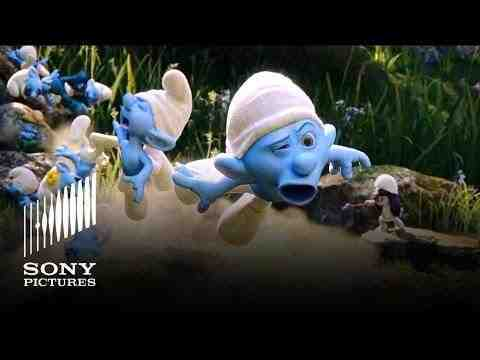 The Smurfs 2 - TV Spot 3