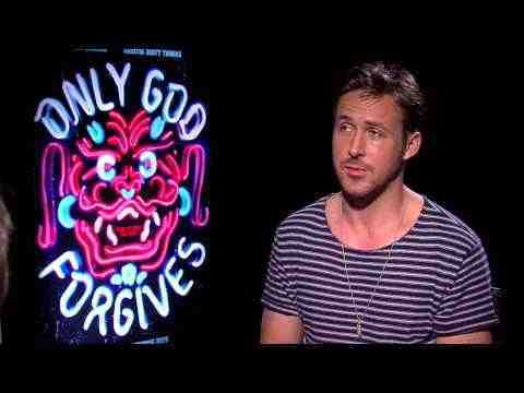 Only God Forgives - Ryan Gosling Interview