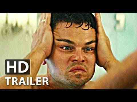 The Wolf of Wall Street - trailer