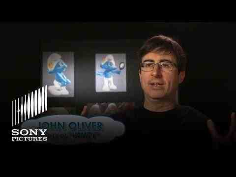 The Smurfs 2 - Voice Cast Featurette