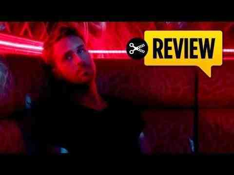 Only God Forgives - movie review