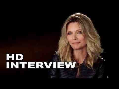 The Family - Michelle Pfeiffer Interview