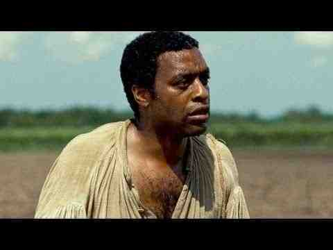 12 Years a Slave - Meet Solomon Northup