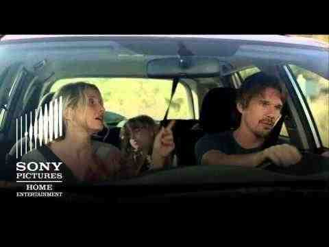 Before Midnight - Clip