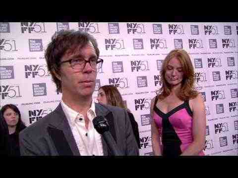 About Time - Ben Folds Interview