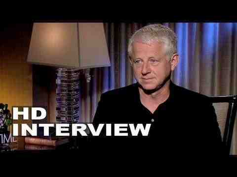 About Time - Richard Curtis Interview