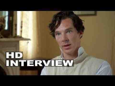 12 Years a Slave - Benedict Cumberbatch Interview