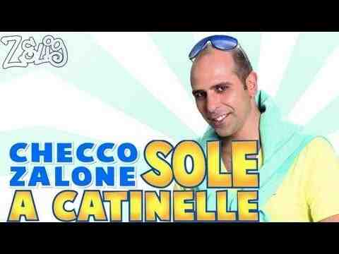 Sole a catinelle - trailer
