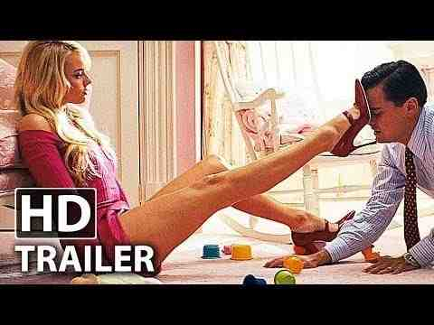 The Wolf of Wall Street - trailer 2