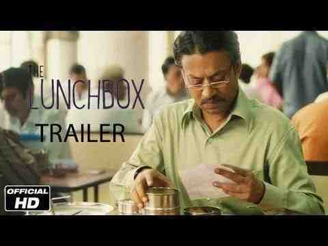 The Lunchbox - trailer