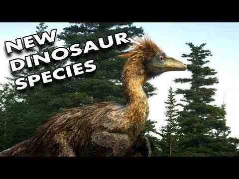 Walking with Dinosaurs 3D - New Dinosaurs Species Discoveries
