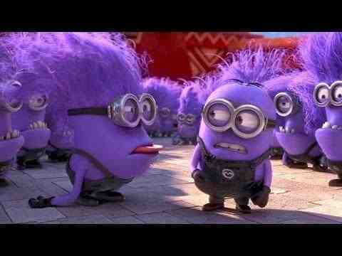 Despicable Me 2 - Behind the the Evil Minions