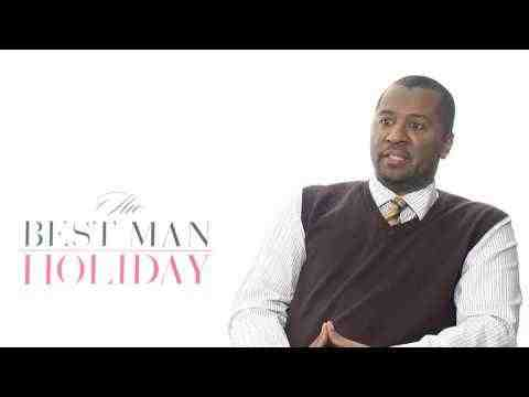 The Best Man Holiday - Malcolm Lee Interview