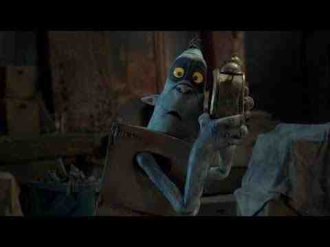 The Boxtrolls - Making of