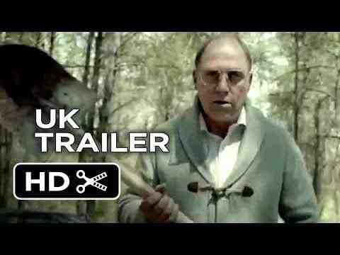 Big Bad Wolves - trailer 1
