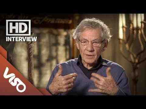 The Hobbit: The Desolation of Smaug - Ian McKellen Interview