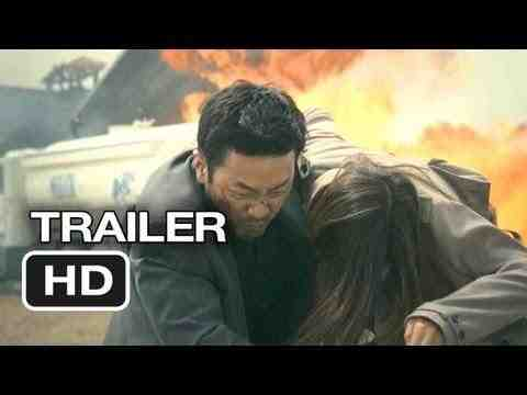 The Berlin File - trailer