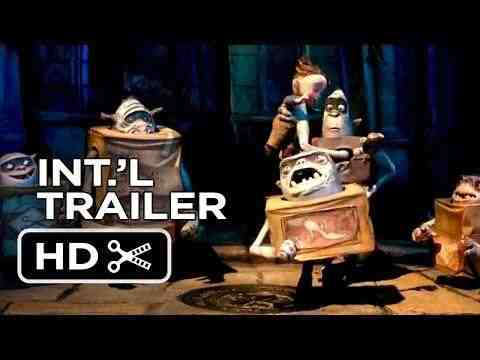 The Boxtrolls - TV Spot 1