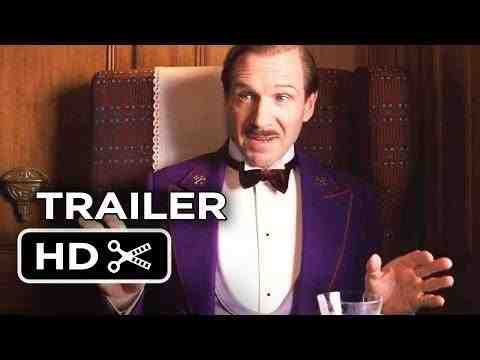 The Grand Budapest Hotel - trailer 2
