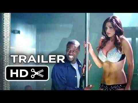 Ride Along - trailer 3