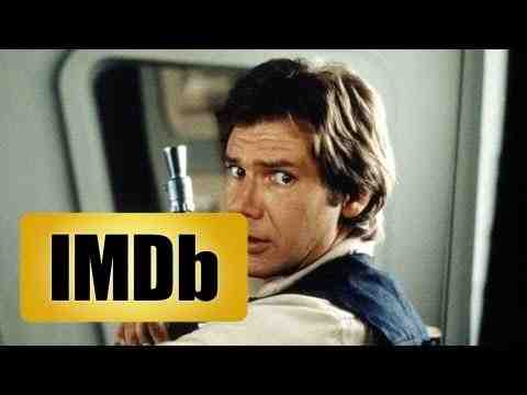 Star Wars: Episode VI - Return of the Jedi - trailer
