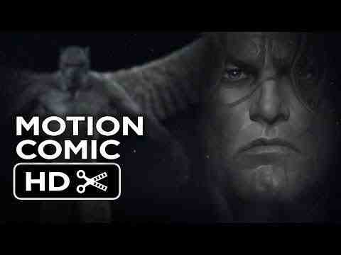 I, Frankenstein - motion comic