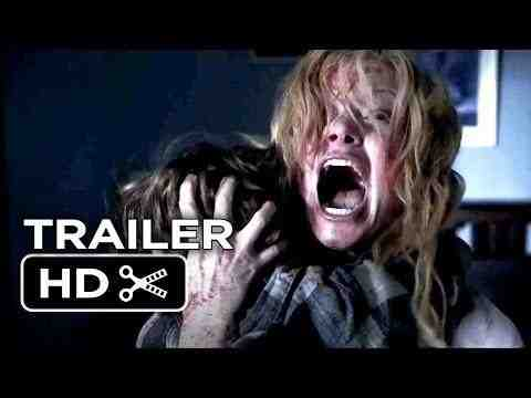 The Babadook - trailer 1