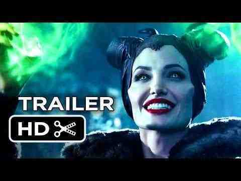 Maleficent - trailer 2