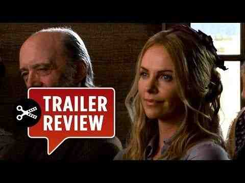 A Million Ways to Die in the West - trailer review