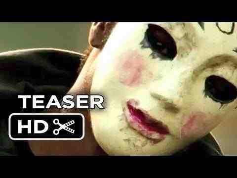 The Purge: Anarchy - teaser trailer 1