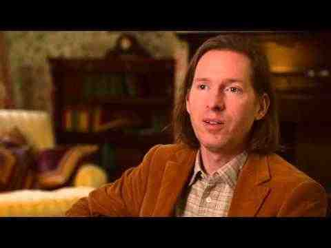 The Grand Budapest Hotel - Director Wes Anderson Part 1