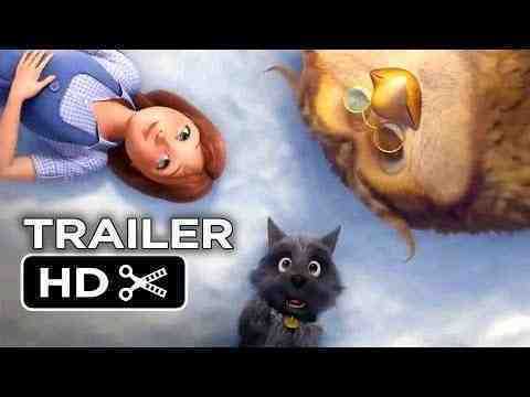 Legends of Oz: Dorothy's Return - trailer 2
