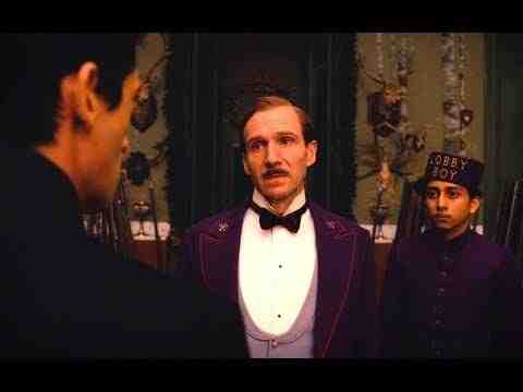 The Grand Budapest Hotel - Clip