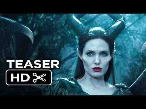 Maleficent - Wings Teaser