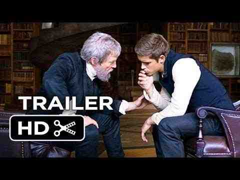 The Giver - trailer 1