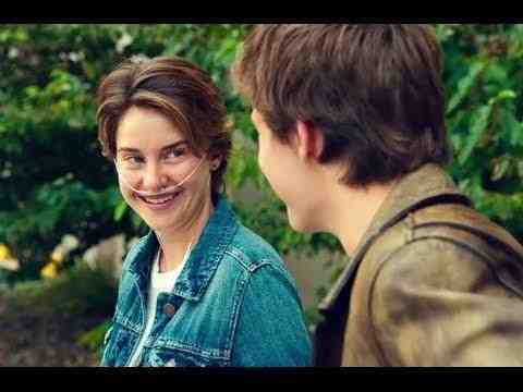 The Fault in Our Stars - Featurette