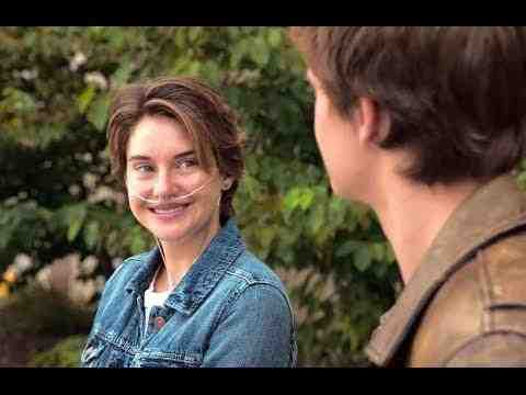 The Fault in Our Stars - Clip