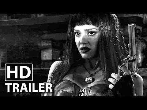 Sin City 2: A Dame to Kill For - trailer 1